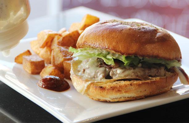 L 39 instant home burger toulouse actualit s for Atelier de cuisine laval