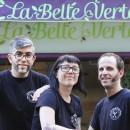 2La Belle Verte- Photo Thierry Pons