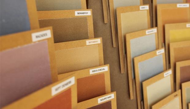terradecor peintures et mat riaux cologiques pour l 39 habitat. Black Bedroom Furniture Sets. Home Design Ideas