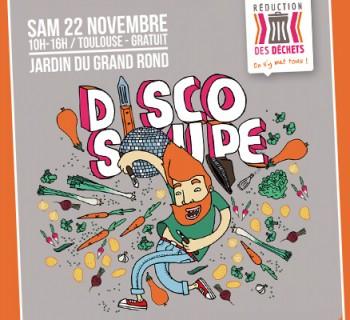 Disco-Soupe