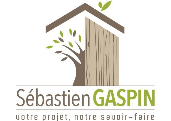 Sébastien Gaspin, charpente, maison ossature bois
